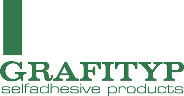 Grafityp Self-Adhesive Products N.V.