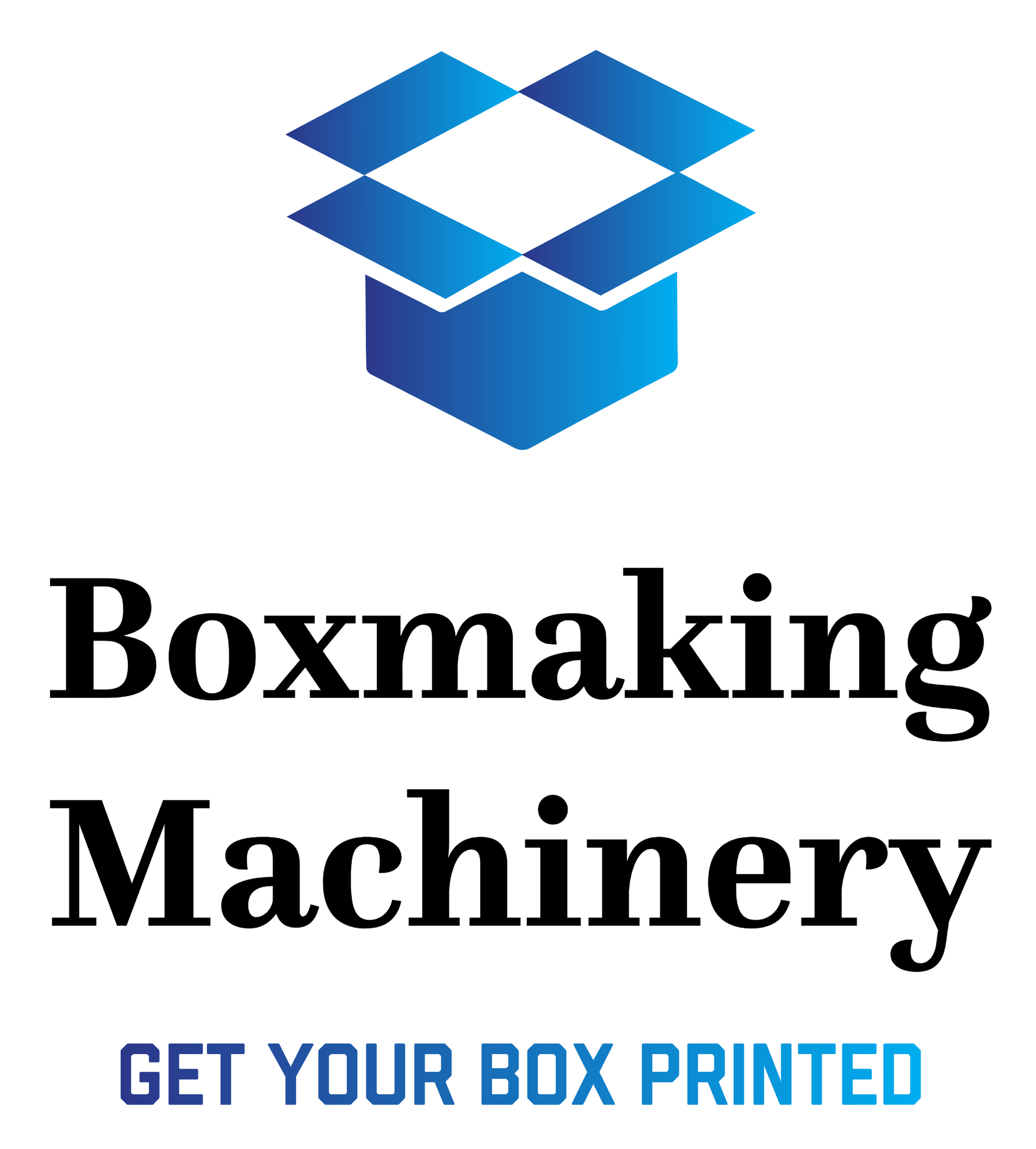 Boxmaking Machinery GmbH